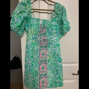 New With Tags!! Lilly Pulitzer Daniella Stretch
